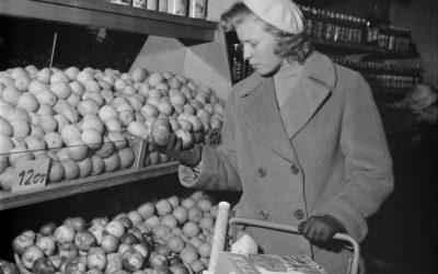 Väestön lihavuus laskuun! Laihdutusta vai elintarvikepolitiikkaa – keppiä vai porkkanaa?